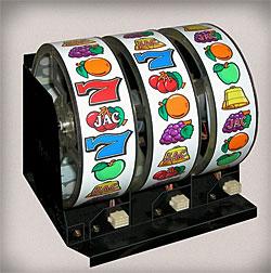 Online slots casino etf